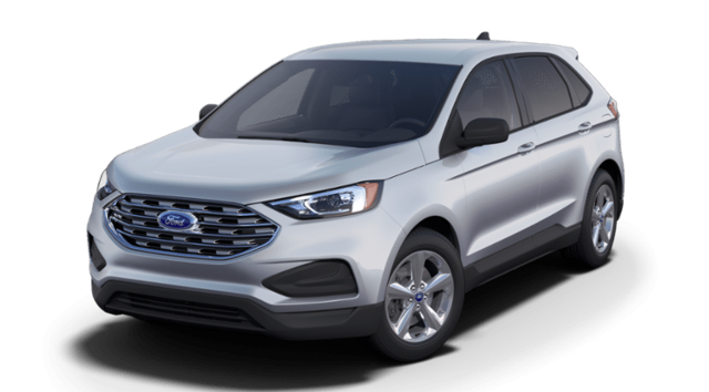 2020 Ford Edge SE Front-wheel Drive Crossover